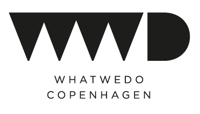 WhatWeDo Copenhagen Logo