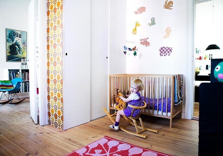modern nursery ispirazione cameretta moderna design per bambini