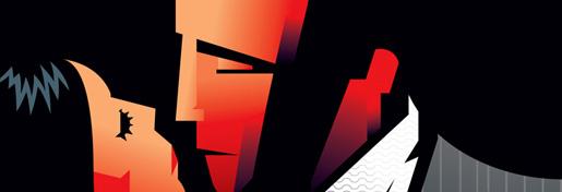 Identitet til Københavnsk tango-festival