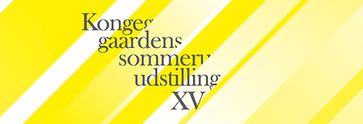 Summer Art Exhibition Poster